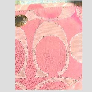 Coach Bags - Coach c-logo patchwork spring C-logo micro hobo